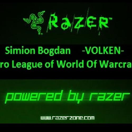 Volken's avatar