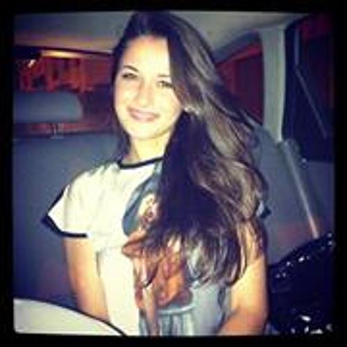 Fatiha Tabti's avatar
