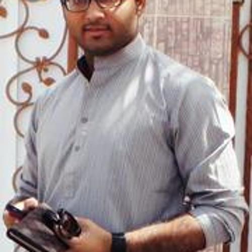 Bk Bakhi Soomro's avatar