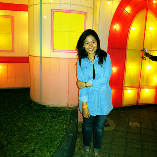 nisrina layalia's avatar