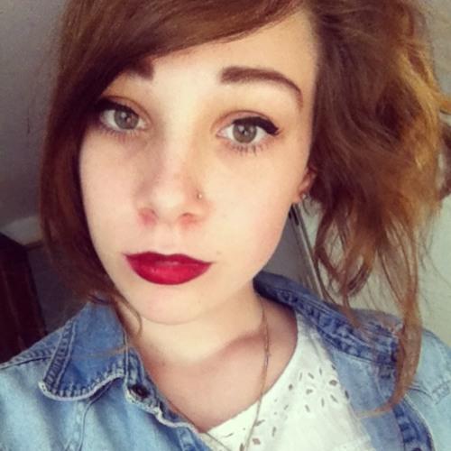 Jodie Anna Floyd's avatar