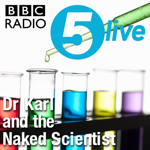 DrKarl: Dr Karl answers listeners' questions on science 12 Dec 13