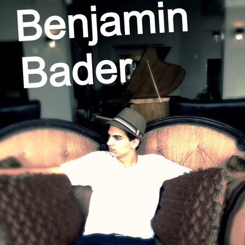 Benjamin Bader's avatar