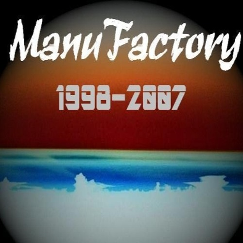 ManuFactory 1998 - 2007's avatar