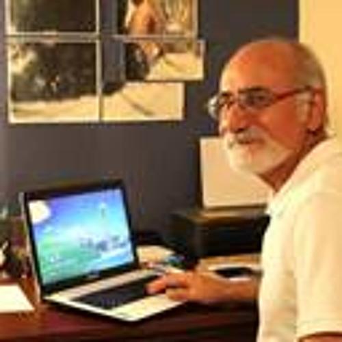 Bahram Partovi's avatar