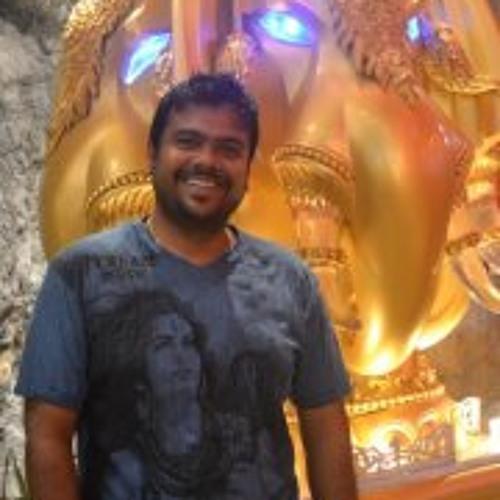 Rohit Menon C P's avatar