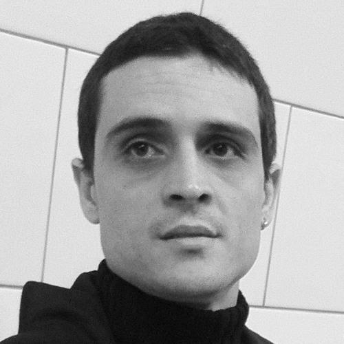 Bruno Guedão's avatar