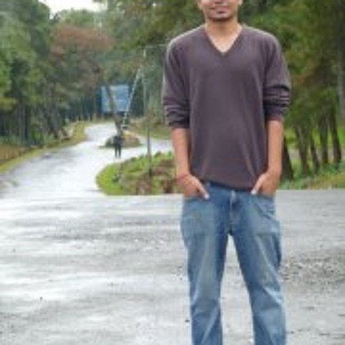 vishal Bengani's avatar