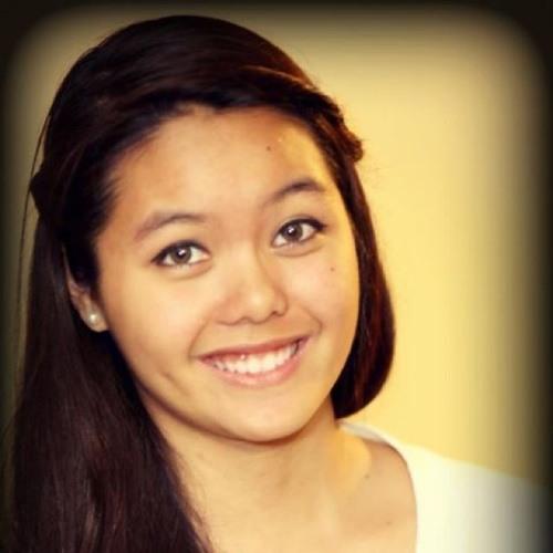Hazel Rose Lacuata's avatar