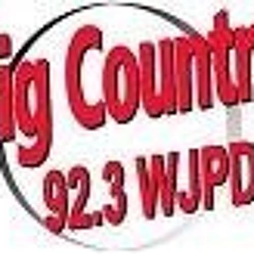 Wjpd BigCountry's avatar