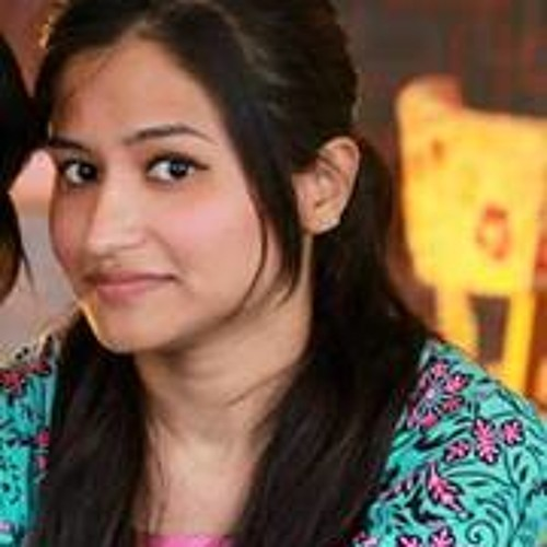 Ayesha Jahanzeb 1's avatar