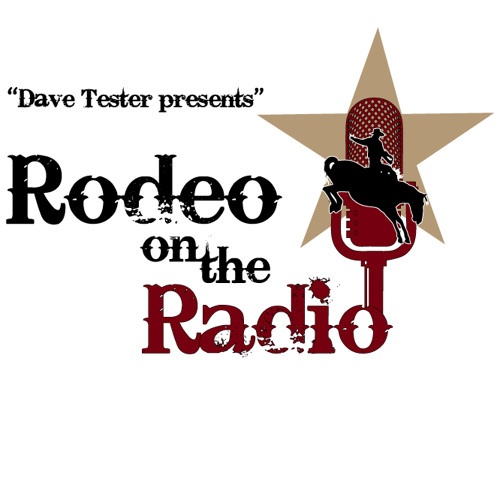 Dave Tester Talks with Kacee Field at The Snake River Stampede
