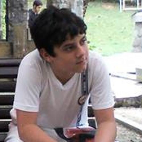 Gustavo Cinacchi's avatar