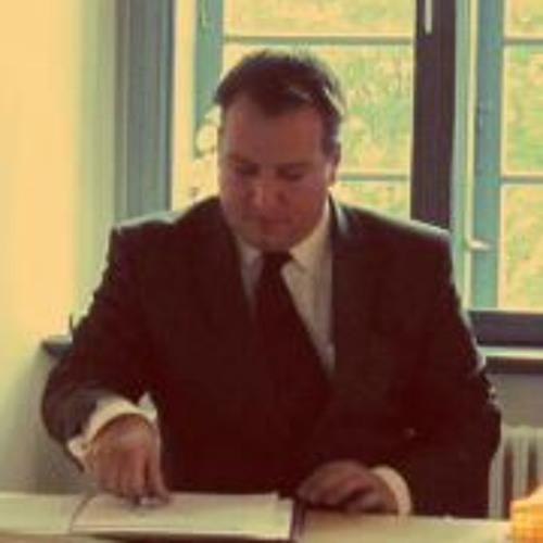 Sascha Behrenbeck's avatar