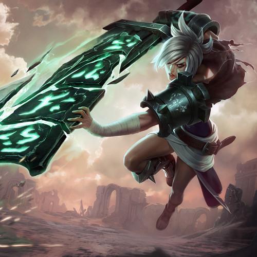 Panza Leaf's avatar
