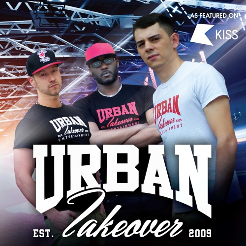 Urban Takeover's avatar