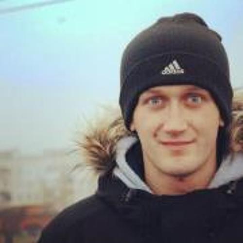 Antony  Purdik's avatar