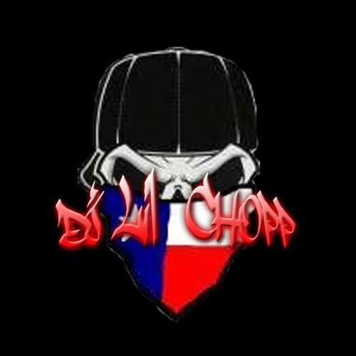 DJLilChopp's avatar
