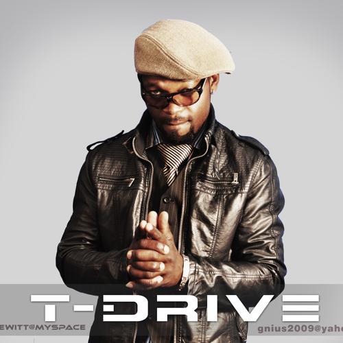 t-drive's avatar