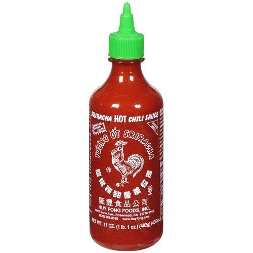 Sriracha_Lover's avatar