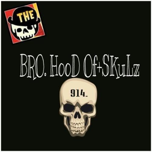 THE BROTHERHOOD OF SKULZ's avatar