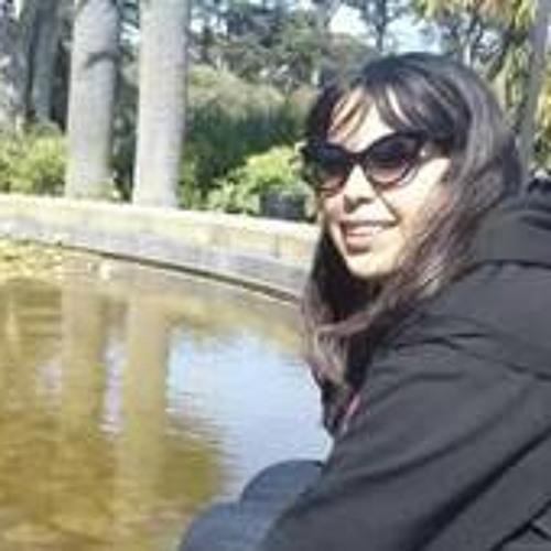 Cristina Márquez 5's avatar