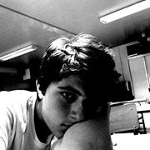 Sylvain Baez's avatar