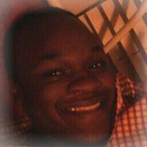 Love Cortez Washington's avatar