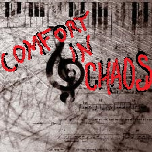 Comfort In Chaos's avatar