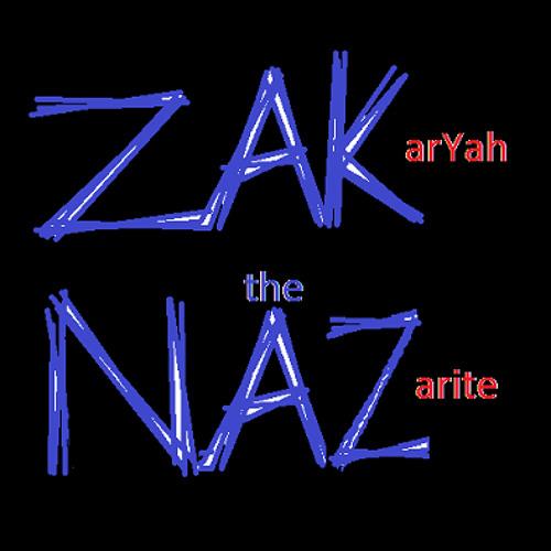 Zak the Naz's avatar