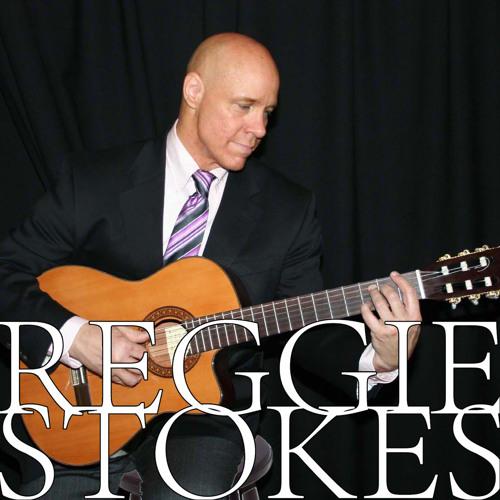 Reggie Stokes's avatar