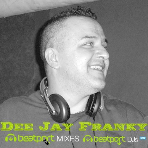 Dee Jay Franky's avatar