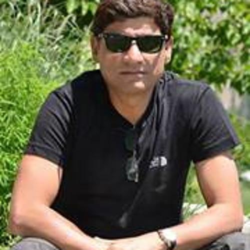 Syed Imran Anwar's avatar