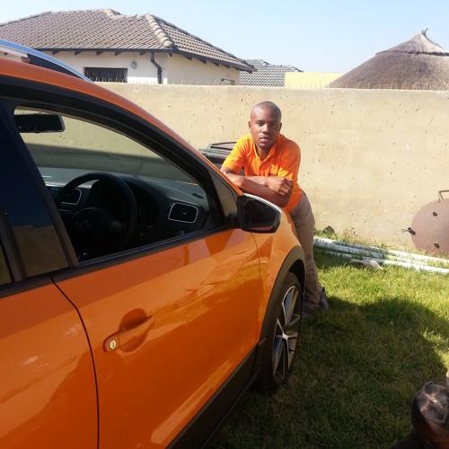 Rhiranzo James Maluleke's avatar