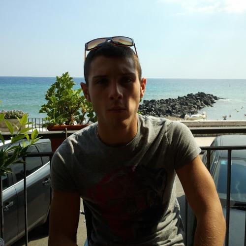 Roberto Sollima's avatar