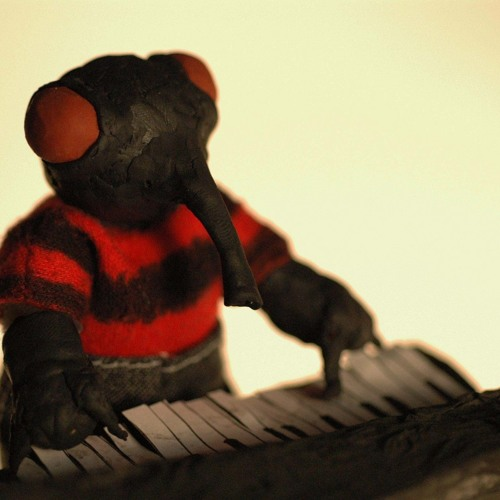 Mr.Winston's dream's avatar