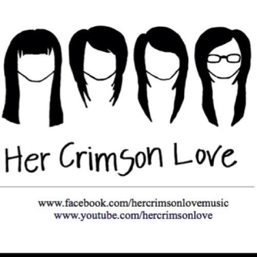 Her Crimson Love's avatar