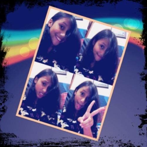 SabrinaSauzan's avatar