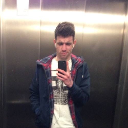Liam Macca's avatar