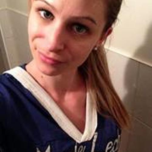 Meagan Leanne Scott's avatar