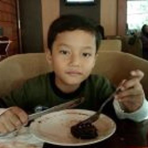 Revanda Sekarno's avatar