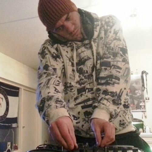 DJ| INFILTRATE THE SYSTEM's avatar