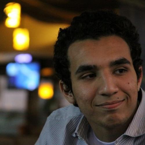 Sherif El Batal's avatar