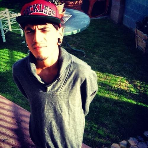 Antonio Frias 1's avatar