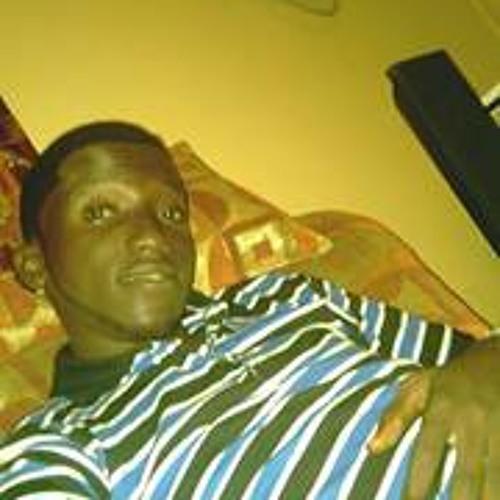 Kaptain Black Abolaji's avatar