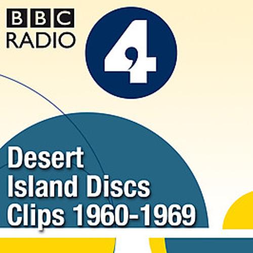 Desert Island Discs 60-69's avatar