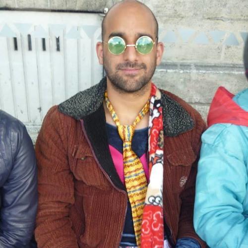 Alex Taz Fureur's avatar