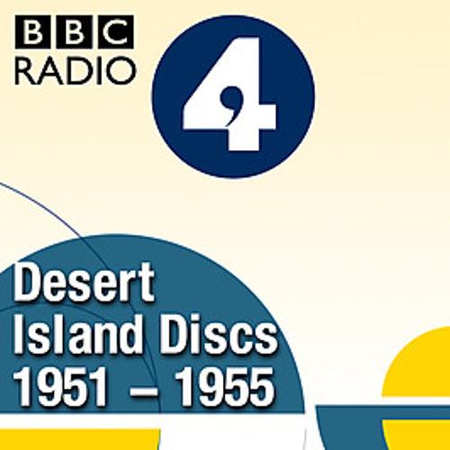 Desert Island Discs 51-55's avatar