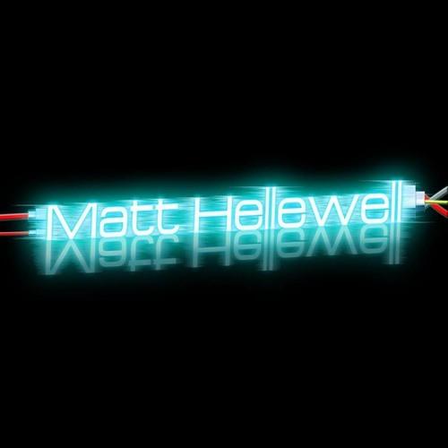 Matt Hellewell's avatar