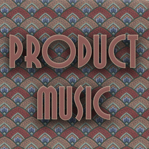 Product Music's avatar